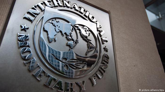 МВФ: Мировая рецессия загонит в тупик все мировые банки