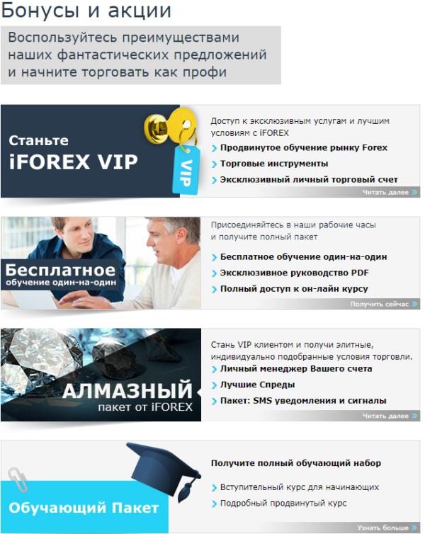 iforex открыть счет