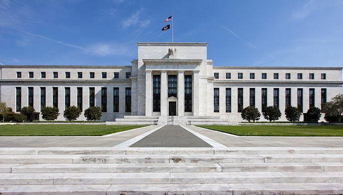 Белый дом требует от ФРС снизить ставку