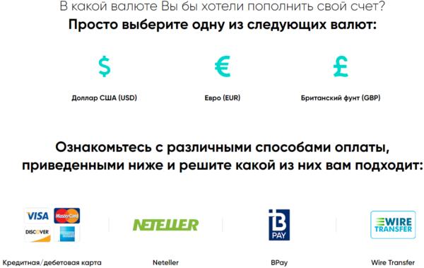 wise banc платежные системы