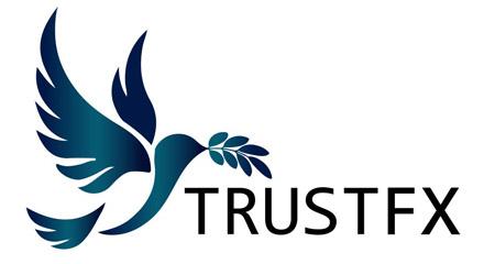 лого trustfx