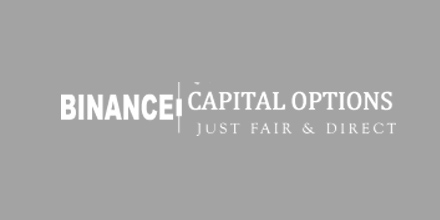 binance capital options отзывы