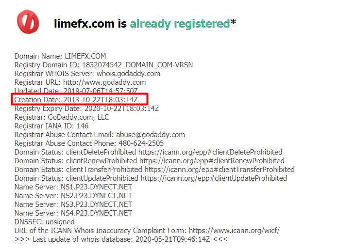 реальная правда о limefx
