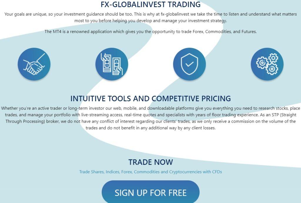 Fx-globalinvest-развод-ли-это