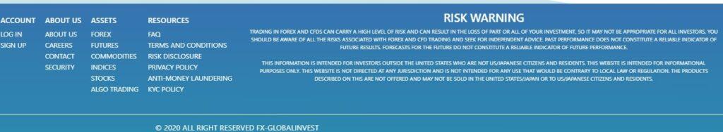 Fx-globalinvest-стоит-ли-доверять