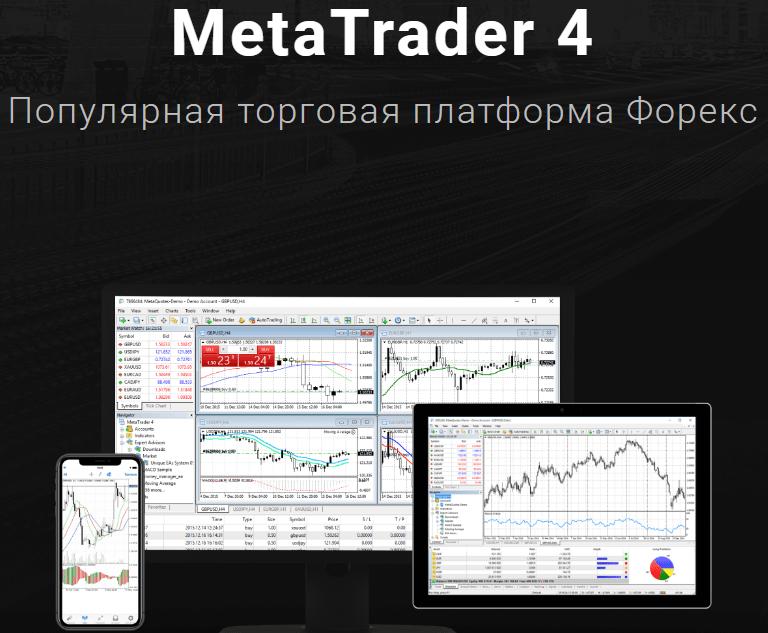 Investizo-торговая-платформа