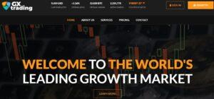Globalxpresstrading обзор брокера
